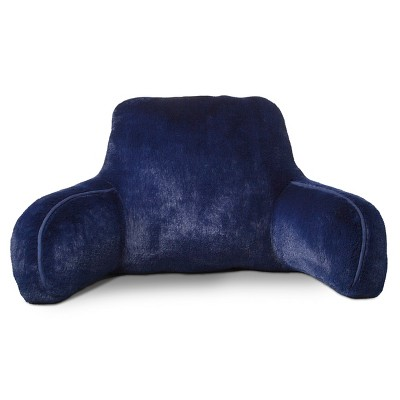 Bedrest Pillow Navy - Room Essentials™