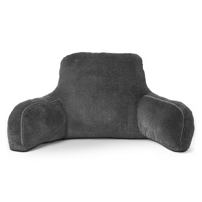 Bedrest Pillow Gray - Room Essentials™