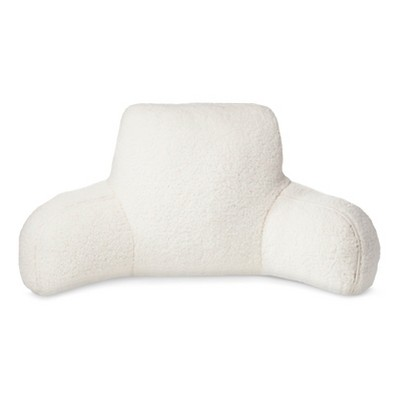Bedrest Pillow Ivory - Room Essentials™