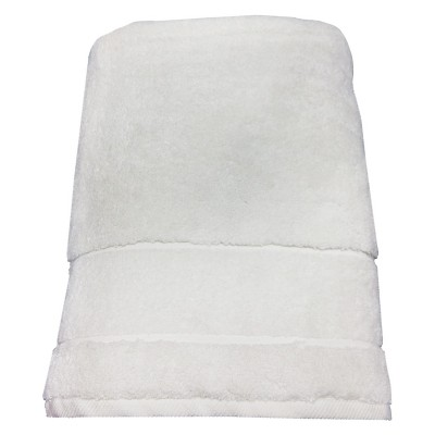 Organics Bath Towel Natural White - Threshold™