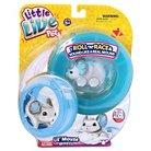 Little Live Pets Mouse Wheel - WonderWings - Blue