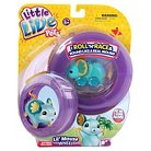 Little Live Pets Mouse Wheel - Lucky LouLou - Purple