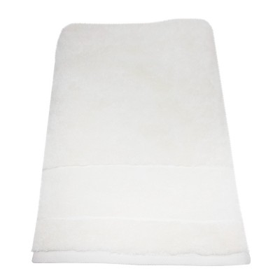 Organics Bath Sheet Natural Cream - Threshold™