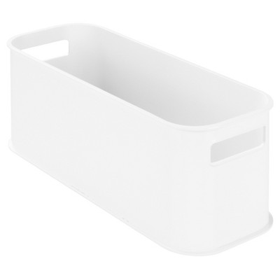 InterDesign Stacking Bath Bin