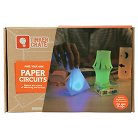 Tinker Crate Paper Circuits