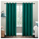 Exclusive Home Jakarta Curtain Panels - Set of 2 Panels