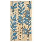 Safavieh Ivey Outdoor Rug - Natural Brown / Blue