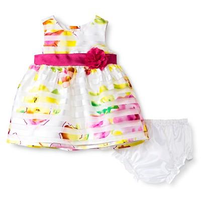 A Line Dresses Pink Rosenau 9 M