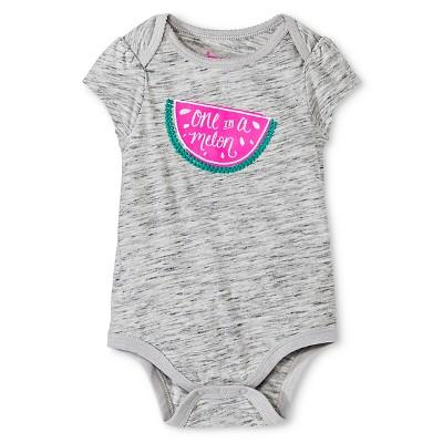 Circo™ Baby Girls' Bodysuit - Watermelon NB