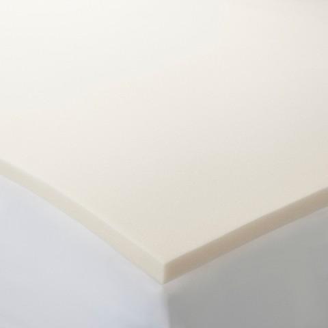 "1 5"" Mattress Topper Memory Foam Threshold™ Tar"