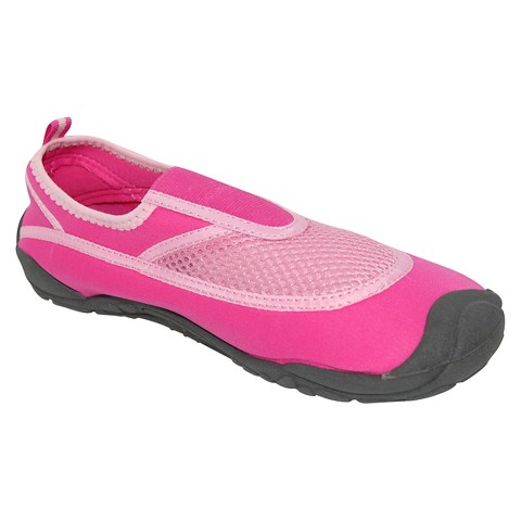 s hazelle water shoes pink target