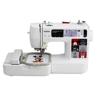Brother International™  PE540D Disney Embroidery Only Machine
