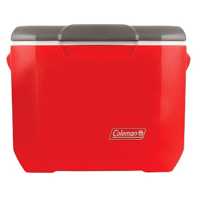 Coleman® 60 Quart C-Tec™ Performance Wheeled Cooler