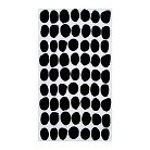 Marimekko for Target Beach Towel - Koppelo Print - Black