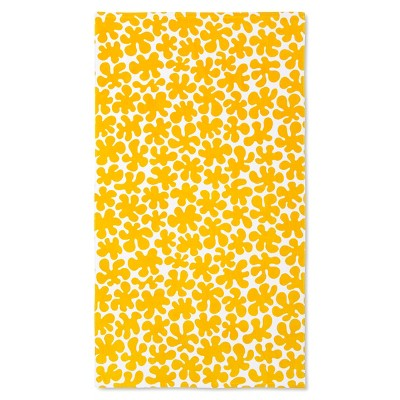 Marimekko for Target Beach Towel - Paprika Print - Warm