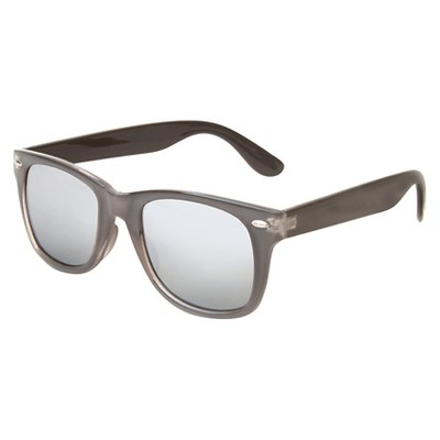 Surfer Shade Sunglasses Plastic - Gray