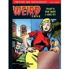 Weird Love (Hardcover)
