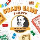 Board Game Builder ( Toy Trailblazers) (Hardcover)