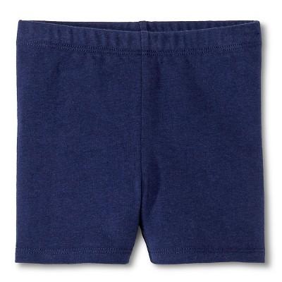 Baby Girls' Bike Short Blue 18M - Circo™