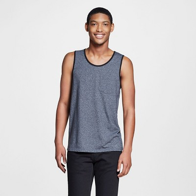 Men's Tank Charcoal - Mossimo Supply Co. Small
