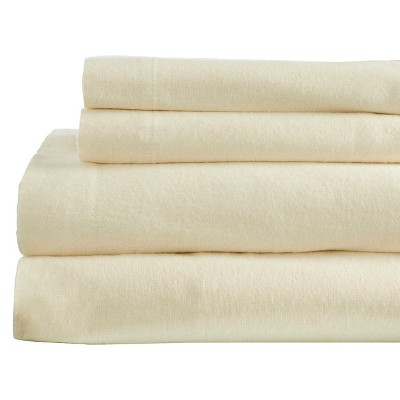 Sheet Set Cafe Latte Non-woven Fabric TWIN Elite Home Products