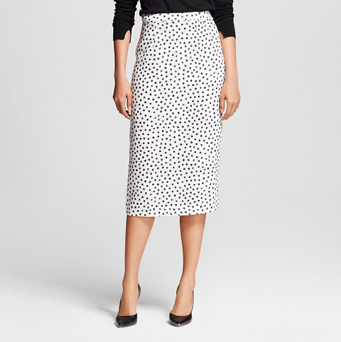 s pencil skirt who what wear target