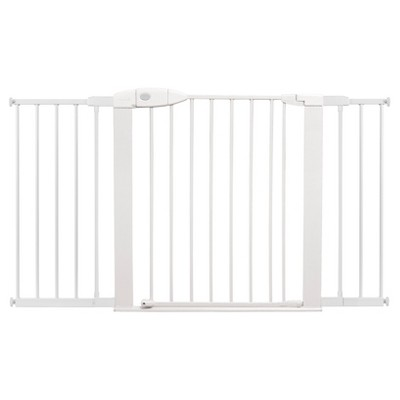Munchkin® Safe Step™ with TripGuard® Metal Baby Gate (Choose your custom width)