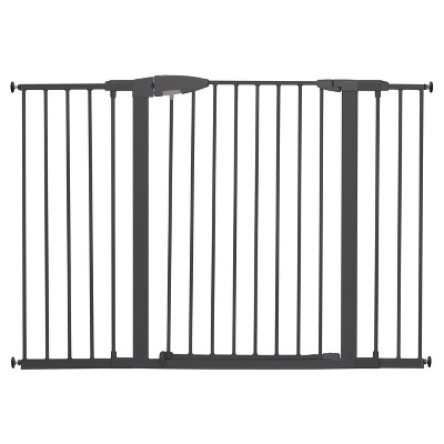 Munchkin® Easy Close Tall & Wide Metal Baby Gate (Choose your custom width)