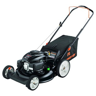 Remington 3-in-1 173cc Push Mower