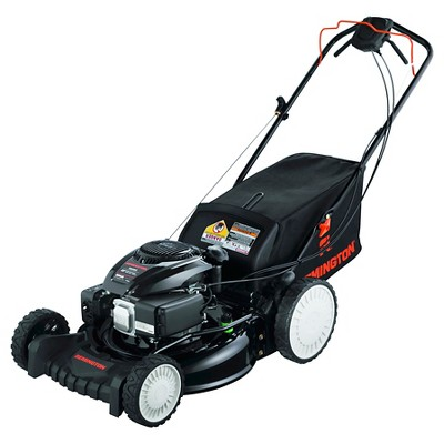 Remington RWD-4 speed variable 173cc Self-Propelled Mower