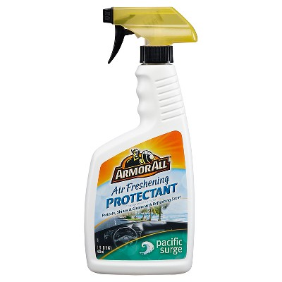 Armor All Air Freshening Protectant - Pacific Surge 16fo