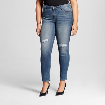 Plus Size Jeans For Juniors