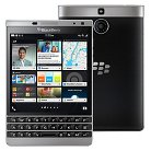 Blackberry Passport SQW100-4 Unlocked GSM Phone w/ 3-row keyboard - Silver
