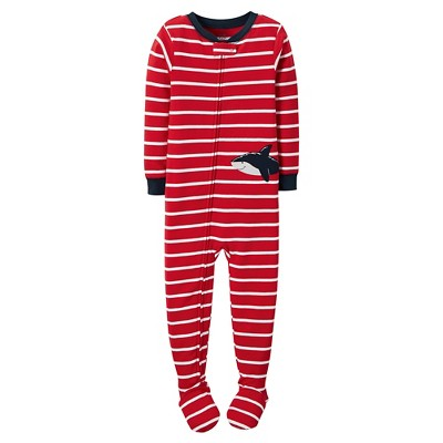 Baby/Toddler Boys' Snug Fit Cotton 1-piece Pajama 18M - Just One You™ Made by Carter's®