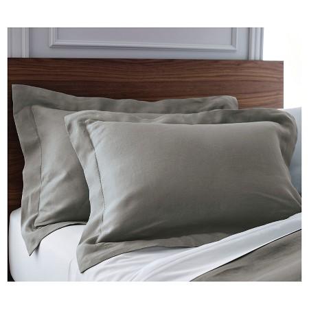 Linen Comforter Amp Sham Set Fieldcrest Target
