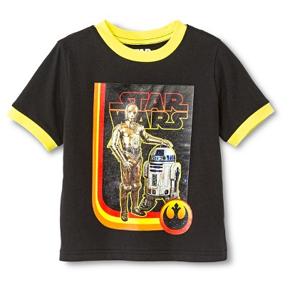 Star Wars™ Baby Boys' Tee Shirt - 18 M