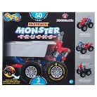 Zoob Fastback Monster Truck