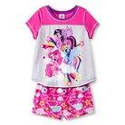 My Little Pony Girls' Pajama Set - Pink