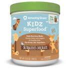 Amazing Grass Kidz Chocolate-Flavored Greens Powder - 30 Servings