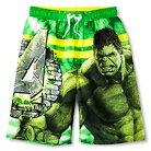 Boys' Hulk Swim Trunk