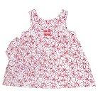 NCAA Nebraska Cornhuskers Girls' Toddler Dress - 2T