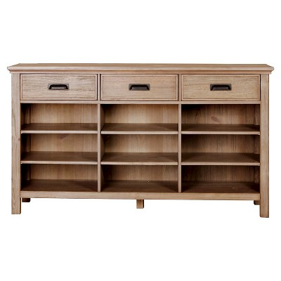 Gilford Buffet with 3 Drawers - Threshold™