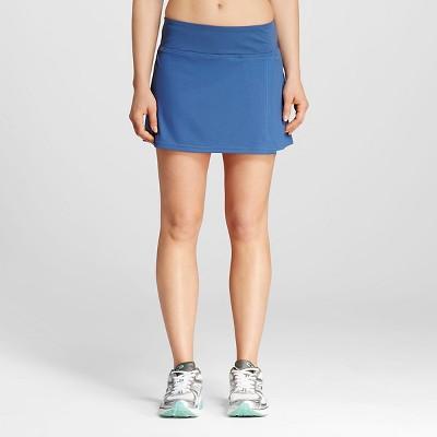 C9 Champion® Women's Skort - Sea Bottom Blue XL