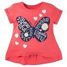 Gerber® Toddler Girls' T-Shirt - Pink