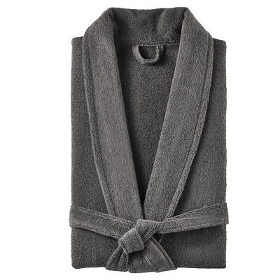 Kassatex Ducap Robe - Beluga