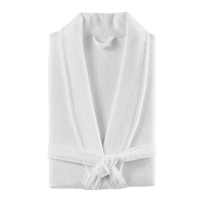 Kassatex Ducap Robe - White
