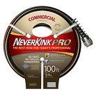 Neverkink 9844-100 Commercial Duty Pro Garden Hose, 3/4-Inch by 100-FT