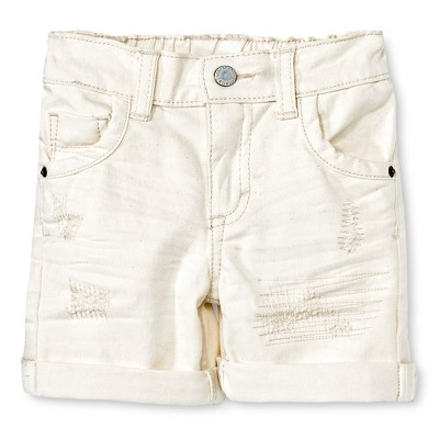 Jean Shorts Genuine Kids Natural 18 M