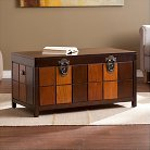 Southern Enterprises Mencino Accent Table Collection