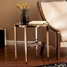 Southern Enterprises Thessaly Accent Table Collection
